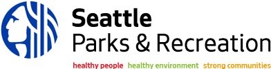 Seattle Parks & Recreation logo